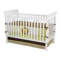 Buy cheap Delta Enterprise Glenwood 3-in-1 Convertible Sleigh Crib from wholesalers