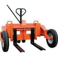 Buy cheap Rough Terrain Pallet Truck from wholesalers