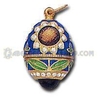 Buy cheap Faberge Egg Pendants product