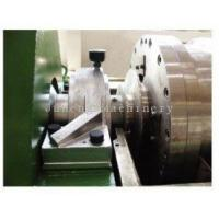 Buy cheap Speed drum 4200 r/min Horizontal solid bowl Decanter Centrifuge clarification liquid from wholesalers