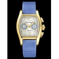 Buy cheap Girard-Perregaux Richeville Blue Strap Ladies Swiss Watches from wholesalers