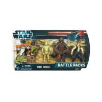 Buy cheap Star Wars 2012 Battle Packs Episode IV A New Hope Han Chewie C-3PO Action Figure Battle Pack from wholesalers
