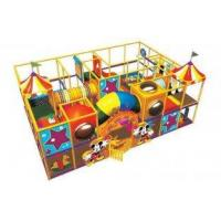 Buy cheap Children Indoor Commercial Playground Equipments with CHS-350mmPP Tie A-09101 from wholesalers