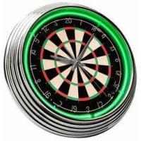 Buy cheap Billiard Neon Clocks from wholesalers
