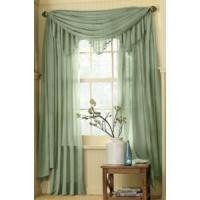 Buy cheap Crushed Voile Panel from wholesalers