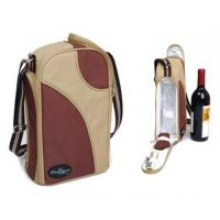 Buy cheap Picnic Wine Bag with AccesoriesItem #: 131143 from wholesalers