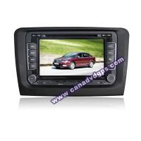 Buy cheap Skoda Dvd Gps from wholesalers
