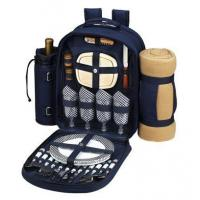 Buy cheap Picnic at Ascot - Bold Picnic Backpack w Blanket for 4Item #: 344935 from wholesalers