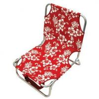 Buy cheap Folding Sling Chair - Red FloralItem #: 313880 from wholesalers