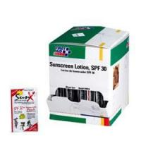 Buy cheap Sunscreen Pouch, SPF 30 - 50 per box from wholesalers