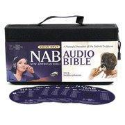 Buy cheap NAB Bible on CD, Voice Only from wholesalers
