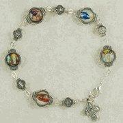 Buy cheap McVan B30 DEPICTIONS OF MARY BRACELET/DELUXE GIFT BOXED from wholesalers
