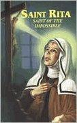 Buy cheap Saint RitaSaint of the Impossible by Staff of The Catholic Book Publishing Corporation from wholesalers