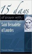Buy cheap 15 Days of Prayer with Saint Bernadette of Lourdes by Francois Vayne from wholesalers