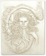 Buy cheap Full Circle - Angel Wall Art, Angel Star from wholesalers