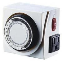 Buy cheap 24 Hour Mechanical Timer from wholesalers
