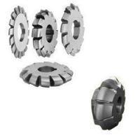 Buy cheap Sprocket And Spline Milling Cutters from wholesalers