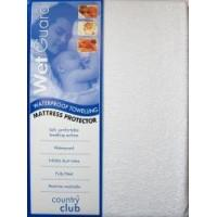 Buy cheap WET-Guard Fully Fitted Waterproof Towelling Mattress Protector from wholesalers