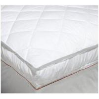 Buy cheap Pinzon Chamonix Queen Reversible Dual Season Down Featherbed from wholesalers