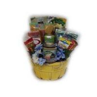 Buy cheap Active & Athletic Mom Healthy Mother's Day Gift Basket from wholesalers