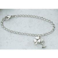 Buy cheap First Holy Communion Irish Charm Bracelet from wholesalers