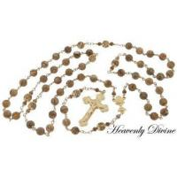 Buy cheap Handmade Wire Wrapped Rosaries from wholesalers