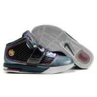 China Nike Zoom Soldier IV on sale
