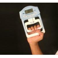 Buy cheap Electronic Hand Dynamometer Grip Strength Meter from wholesalers