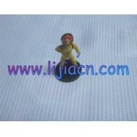 Buy cheap Plastic Game Figures from wholesalers
