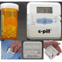 Buy cheap 4 Alarm Pill Box from wholesalers