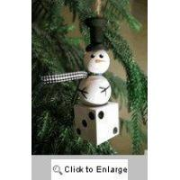 Buy cheap Buy Artist Bunco Ornament from wholesalers