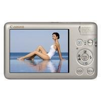 Buy cheap Canon Digital IXUS 120 IS Digital Camera - Silver (12.1 Megapixel, 4x Optical Zoom) 2.7 inch LCD from wholesalers