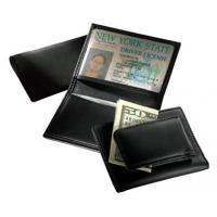 Buy cheap Personalized Magnetic Money Clip w Window in BlackItem #: 280930 product