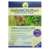 Buy cheap NurtureCALM 24/7 Pheromone Collar for Cats, 15 - Cat Separation Anxiety Pet Meds from wholesalers