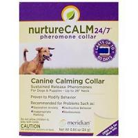 Buy cheap NurtureCALM 24/7 Pheromone Collar for Dogs, 28 - Dog Separation Anxiety Collar from wholesalers