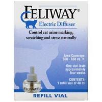 Buy cheap Feliway Electric Diffuser Refill Vial - Pet Meds from wholesalers