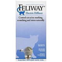 Buy cheap Feliway Electric Diffuser Kit with Vial - Pet Meds from wholesalers