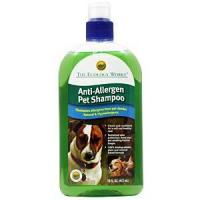 Buy cheap Anti-Allergen Solution Pet Shampoo, 16 oz from wholesalers