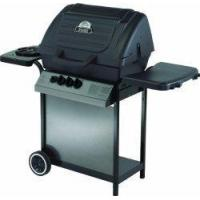 Buy cheap Broil-Mate 155164 Liquid Propane Gas Grill with Side Burner, Black and Black Chrome | Gas Grills from wholesalers