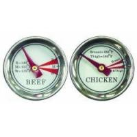 Buy cheap Mr. Bar-B-Q Stainless Steel Meat Grilling Thermometers, 2 Pack | Gas Grills from wholesalers