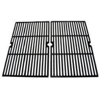 Buy cheap Universal Gas Grill Grate Porcelain Coated Cast Iron Cooking Grid 62152 from wholesalers