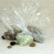 Buy cheap Clear Polythene Bags from wholesalers