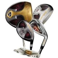 Buy cheap iBella Bellissima Complete Set of Ladies Golf Clubs from wholesalers