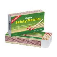 Buy cheap Wooden Safety Matches from wholesalers