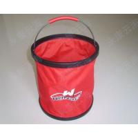 Buy cheap Folding bucket from wholesalers