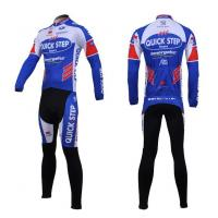 Buy cheap Long Sleeve Cycling Jersey Set from wholesalers
