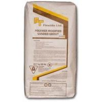 Buy cheap 600 P.M. Sanded Grout from wholesalers