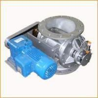 Buy cheap Rotary Feeders & Rotary Airlock Valves from wholesalers