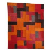 Buy cheap Kilim patchwork rug - Modern rug from wholesalers