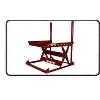 Buy cheap Scissor Lift from wholesalers